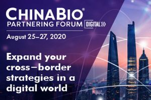 ChinaBio Partnering Forum 2020