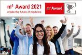m4 Award 2021
