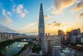 Gesundheitsmarkt Südkorea