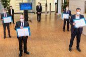Bayern investiert 500 Mio Euro für Martinsrieder Life Science Campus