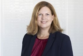 Dr. Christine Guenther, CEO apceth Biopharma GmbH