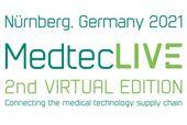 Virtuelle MedtecLIVE & SUMMIT 2021
