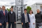 ORBIT Bioreaktoranlage, OTH Regensburg