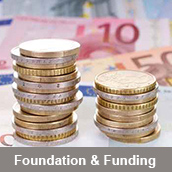 Foundation and Funding